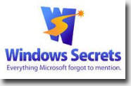 link to windows secrets